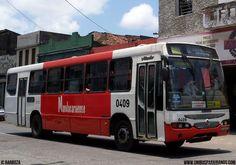 Biografia de um ônibus: 0409 da Mandacaruense – Ônibus Paraibanos