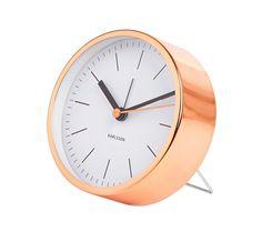 KARLSSON DESK CLOCK: SVENSKA HEM