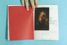 Livret Guide - Musée Beaux arts de Lille by Montana Joseph and Mira Benjamin, via Behance