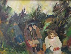 Gill Watkiss - The Tyler Gallery John Piper, Original Paintings, Art Gallery, Artist, Artwork, Prints, Art Museum, Work Of Art, Fine Art Gallery