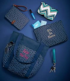 Fall 2015! #ThirtyOneGifts #ThirtyOne #JewellByThirtyOne #JKbyThirtyOne #Monogramming #Organization