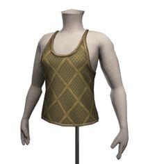 Kijané Aaron Crochet Vest
