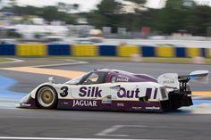 Jaguar XJR-12