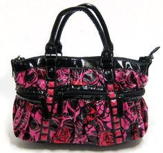 Iron Fist Muerte Punk Princess Skull Handbag Purse - Pink / Red Iron Fist,http://www.amazon.com/dp/B00AAWZP6M/ref=cm_sw_r_pi_dp_X1M0qb0FF3HPJNM4