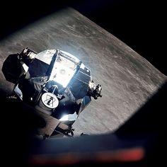 """NASA-Tonbänder: Apollo-10 hörte über der Rückseite des Mondes """"fremdartige Musik"""" . . . http://www.grenzwissenschaft-aktuell.de/apollo10-hoerte-fremdartige-musik20160222 . . . Abb.: NASA"""