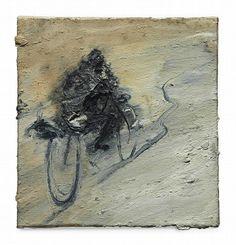 Miquel Barcelo (b. 1957) Negeso Bolila Ani che, 1991