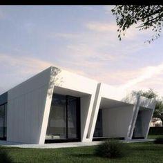 Modern architecture  #modern