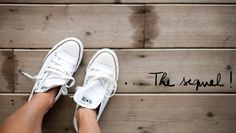 The Converse Sneaker