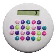 Calculadora MM's