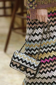 Paris Fashion Week: Chanel | DRESS A PORTER – BLOG