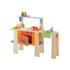 Sevi Maxi Küche Kinder-Spielküche 82858