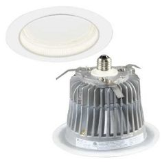 LED lights reduce the energy consumption... reduce my bill