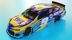 Nascar Fantasy, Jr Motorsports, Chase Elliott, Paint Schemes, Concept Cars, Racing, Twitter, Sweet, Shop