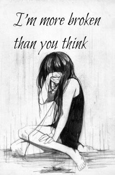 drawing girl Black and White sad manga crying Art And Illustration, Manga Art, Manga Anime, Anime Art, Anime Triste, Anime Tumblr, Sad Drawings, Couple Drawings, Drawn Art