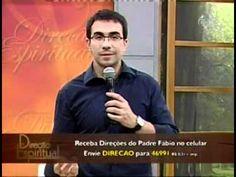 Amizade é fazer bem - Pe. Fábio de Melo - Programa Direção Espiritual 04/01/2012 - YouTube