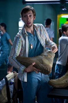 Joel David Moore in Avatar Avatar Movie, Avatar Characters, Joel David Moore, Avatar James Cameron, Shot By Shot, Live Action Movie, Action Movies, Nerd Geek, How To Train Your Dragon