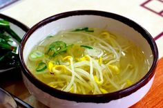 Korean bean sprout soup, which is both cheap and easy to make, has a light and refreshing flavor. Healthy, full of vitamin C, and low in ...