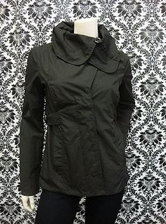 Rainier Jacket - The Loop Clothing,  Thunder Bay