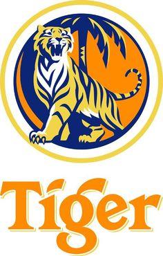 two tiger logo - Google Search