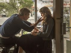 'Untogether' is a fresh take on romance from first-time director Emma Forrest - Media Emma Forrest, First Night, First Time, Billy Crystal, Complicated Relationship, Two Sisters, One Night Stands, S Stories, Jamie Dornan