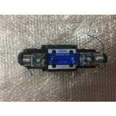 Model Number:Yuken DSHG-04 Series Solenoid Controlled Pilot Operated Directional Valve