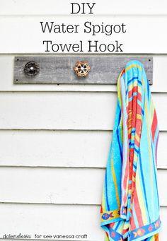 water spigot handle hooks title