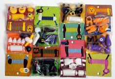 Libuše Niklová  plastic vintage toys animal