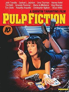FAVORITE RECOMMENDED WATCHING!! Pulp Fiction Amazon Instant Video ~ John Travolta, https://www.amazon.com/dp/B005T3AX6E/ref=cm_sw_r_pi_dp_n-AHxbB54T1FH