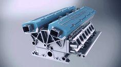 Koenigsegg deescribes Freevalve - camless engine