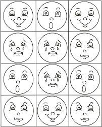 İlgili resim Emotions Preschool, Preschool Learning Activities, Autumn Activities, Classroom Activities, Social Emotional Activities, Emotion Faces, Stick Figure Drawing, Cute Doodle Art, Islam For Kids