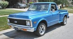 Chevrolet Pick up 1967 - Buscar con Google