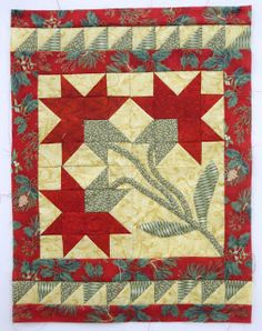 Diary of a Quilt Maven  picture only