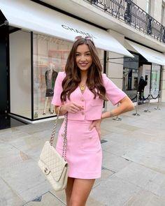 Smart Casual Women Summer, Classy Summer Outfits, Best Casual Outfits, Oufits Casual, Smart Casual Outfit, Elegant Outfit, Pretty Outfits, Chic Outfits, Beautiful Outfits