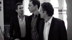 """Matt Bomer -""""The Normal Heart"""" Cast Interview Film Big, Film Movie, Movies, The Normal Heart, Jim Parsons, Passionate People, Scott Fitzgerald, Matt Bomer, Independent Films"""