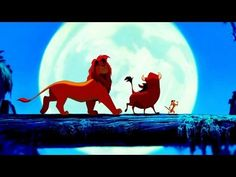 """I got: The Lion King - """"Hakuna Matata""""! Which Disney Song Should You Definitely Add To Your Playlist? Roi Lion Simba, Lion King Timon, Le Roi Lion, Disney Films, Disney Songs, Disney Characters, Simba Disney, Disney Lion King, Images Roi Lion"""