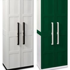 Small Plastic Storage Cabinets With Doors