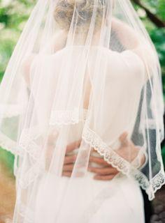 Cozy Nashville Rustic Wedding