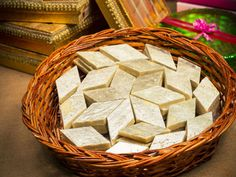 Bring home authentic Indian sweets from across India. Buy petha, rasgulla, gulab jamun, and khaja online. Buy sweets online, only on SaleBhai Sweets Images, Easy Home Recipes, Kaju Katli, Sweets Photography, Sweets Online, Gulab Jamun, Kulfi, Burfi Recipe, Dried Rose Petals