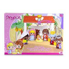Pinypon - Presépio