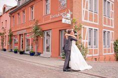 Hochzeitslocation Hotel Rosendomizil Müritz