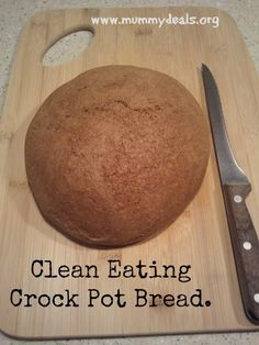 Clean Eating Crock P