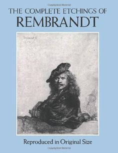 well known etchings analysed including work by the artists rembrandt whistler and many more