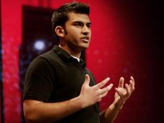 Filmed March 2007 at TED2007 Anand Agarawala: Rethink the desktop with BumpTop
