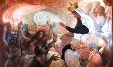 El infierno es real y dura para siempre: A pocos en el purgatorio les llegan oraciones: rev...