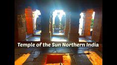 Sun Temple in Northern India