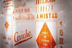 Here Design|Ceviche