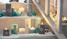 #Kerzenlicht #weihnachtszeit - #candles #christmas