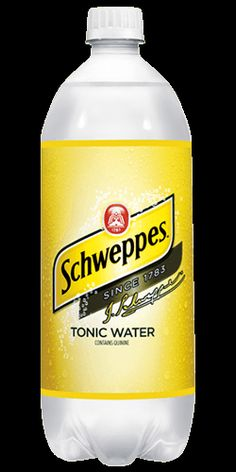 With a personality that never goes flat, Schweppes Sparkling Water is perfect for those looking to unwind with an icon. Carbonated Water Brands, Tonic Water Ingredients, Gins Of The World, Water Branding, Citric Acid, Corn Syrup, Natural Flavors, Healthy Recipes, Graphic Design