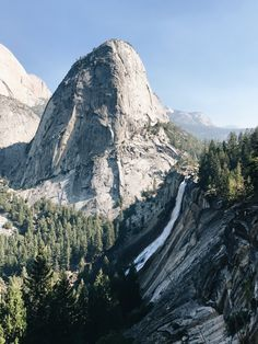 Climb Half Dome with Shoestring Adventures — Chrissi Hernandez Yosemite National Park, National Parks, Yosemite Sequoia, California Travel, Half Dome, Travel Style, Nevada, Backpacking, Climbing