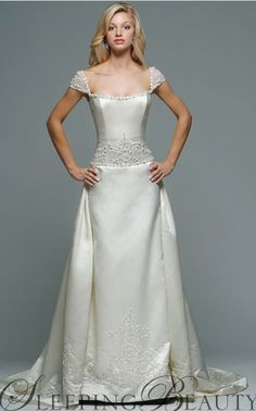 Snow White dress   Disney Princess Wedding Dresses by Kirstie ...